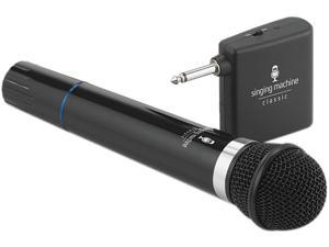 replacement microphone for the singing machine