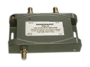 WINEGARD 15 dB Distribution TV Antenna Amplifier