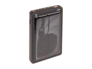 Sunpak SC-2000 Solar/USB NiMH Battery Charger (2000 mAh)