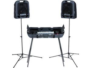 Peavey 003513400 Escort 3000 Portable Sound System