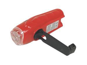 MEGA BRITE 41-860 Self Powered LED Flash Light