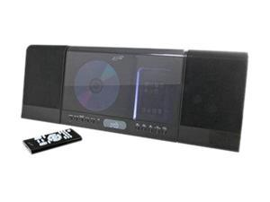 iLive CD/Radio 1-Disc Changer Mini Audio System IH319B