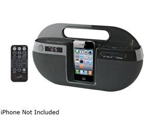 iLive Portable Music System for iPod + iPhone                                                             IBP391B