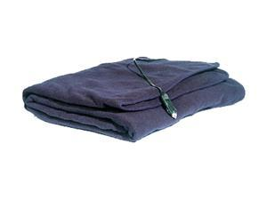 MAXSA 20013 Comfy Cruise 12 Volt Heated Travel Blanket