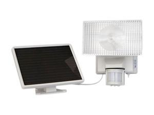 Maxsa 40224 Motion-Activated 50 LED Security Floodlight