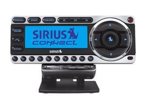 AUDIOVOX SCHDOC1P SIRIUS Connect Home Docking Kit