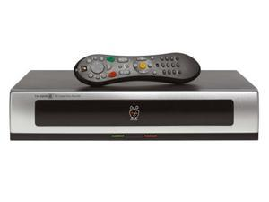 TiVo TCD649080 Series2 80 Hour Dual Tuner Digital Video Recorder