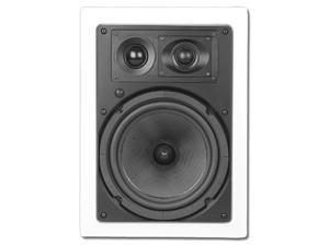 """Architech SE-893KE 8"""" 3-way Loudspeaker"""