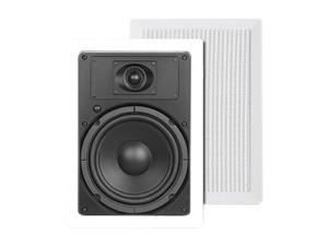 "Architech Premium Series SE-891-E 8"" 2-way Loudspeaker Pair"