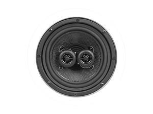 "Architech Kevlar Series SC-622K 6-1/2"" 2-way Single Point Loudspeaker Single"