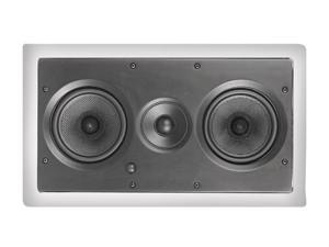 "Architech Kevlar Series SELCRKE 5.25"" In-wall Lcr Speaker Single"