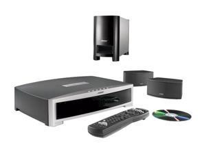 BOSE® 3·2·1® GSX DVD Home Entertainment System  Graphite Gray