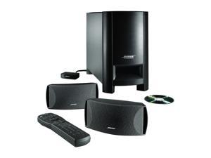 BOSE® CineMate® Digital Home Theater Speaker System (Graphite Gray)
