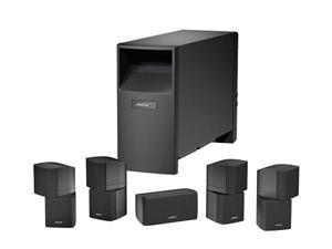 Bose Acoustimass 10 Series IV Home Entertainment Speaker System
