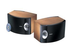 BOSE® 301® Series V Direct/Reflecting® Speaker System (light cherry)