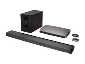 Bose® 329199-1300 Lifestyle 135 Home Entertainment System