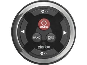 Clarion MW2 Watertight Marine Remote Control for CMV1,CMD6 & M309