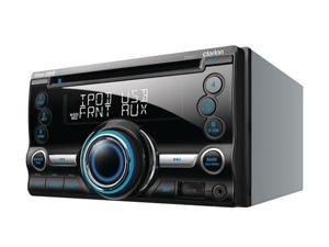 Clarion 2-DIN CD/USB/MP3/WMA Receiver