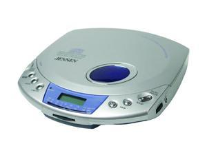 Jensen Personal CD Player With AM/FM Stereo Radio CD-70AF