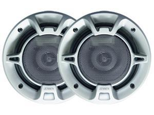 "Jensen JS652 6.5"" 75 Watts Peak Power 2-Way Speakers"