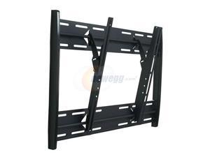 """Premier Mounts PCM-MS2 Black 37"""" - 63"""" Flat Panel Tilting Mounts"""
