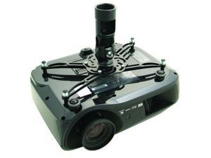 "Premier Mounts MAG-PRO Universal Projector Mount with 1.5"" NPT Coupler"