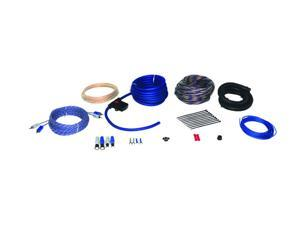 Power Acoustik AKIT-4G Amplifier Wiring Kit (4-Gauge)
