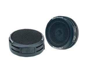 Power Acoustik Tweeter 200 Watts Peak Power 2-Way Mount Tweeter