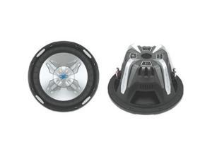 "POWER ACOUSTIK 12"" 1400W Car Subwoofer"