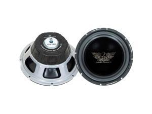 "POWER ACOUSTIK 12"" 800W Car Subwoofer"