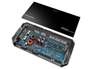 Power Acoustik BAMF1800/2 1800W 2 Channels Bridgeable Amplifier