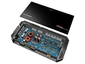 Power Acoustik BAMF1200/4 1200W 4 Channels Bridgeable Amplifier