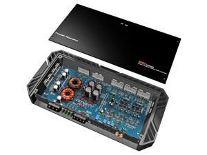 Power Acoustik BAMF4000/1D 4000W Mono Amplifier