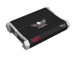 Power Acoustik 800W 4 Channels Car Amplifier