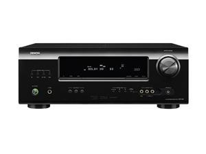 Denon AVR-391 R 5.1-Channel Home Theater Receiver