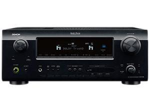 Denon AVR-789 R 7.1-Channel Receiver