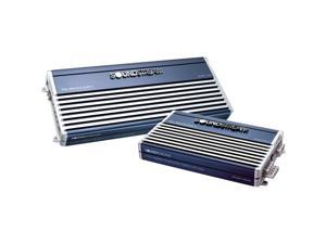 SOUNDSTREAM RUB4.600 600W 4 Channels Bridgeable Amplifier