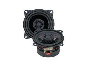 "SOUNDSTREAM SST4.0 4.0"" 85 Watts Peak Power 2-Way Speaker"