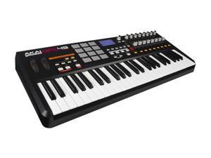 Akai MPK49 49-Key Controller Keyboard