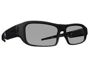 Mitsubishi X105IR 3D IR Glass for 742 Series