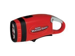 ENERGIZER WRCKCCBP Weather Ready Carabineer Crank