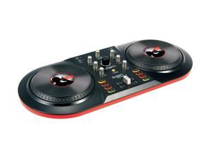 ION ICUE3 Discover DJ Computer DJ System