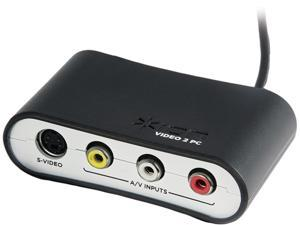 Ion VIDEO 2 PC Digital Video Converter
