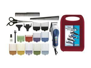 WAHL 79300-400 20-Piece Color Coded Clipper Set