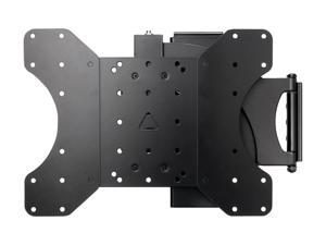 "SANUS Classic MMF10-B1 Black 26"" - 42"" Full-Motion Flat Panel TV Wall Mount"