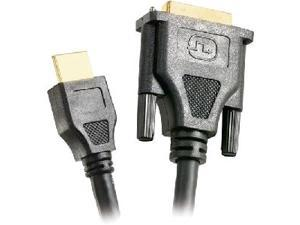 STEREN 516-910BK 10 feet HDMI to DVI-D Cable M-M