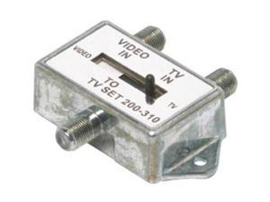 Steren 200-310 2-Way Slide Switch