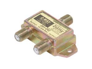 Steren 201-242 2-Way 2.4GHz 90dB Satellite-Splitter