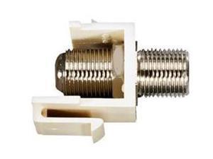 Steren 310-415WH-10 Keystone Modular Insert