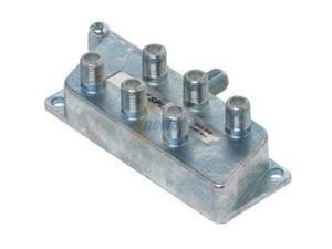 Steren 200-206 6-Way 900MHz F-Splitter